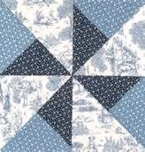 windmill quilt block pattern - Bing Images