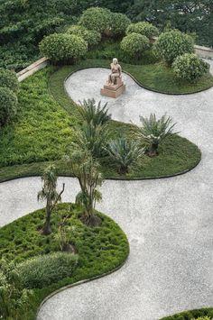 Galeria de Roberto Burle Marx: Um mestre muito além do paisagista modernista - 10                                                                                                                                                                                 Mais