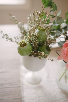 a daily something: Mother's Day Brunch with Cuyana | floral design by Sweet Root Villate