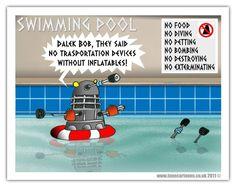 Dalek Bob