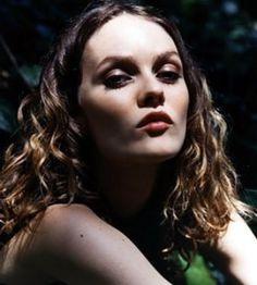Vanessa Paradis, Singer