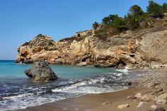 Take me here. Deia Mallorca