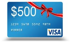 ViralSweep is a viral marketing platform with tools to create sweepstakes, contests, and giveaways. Prepaid Visa Card, Visa Gift Card, Playstation, Carte Cadeau Itunes, Google Play, Visa Rewards, Netflix, Get Gift Cards, Win Money