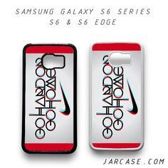 Nike Go Home Phone case for samsung galaxy S6 & S6 EDGE