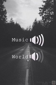 Find images and videos about music, wallpaper and world on We Heart It - the app to get lost in what you love. Musik Wallpaper, Mood Wallpaper, Tumblr Wallpaper, Black Wallpaper, Screen Wallpaper, Wallpaper Quotes, Wallpapers Tumblr, Hipster Phone Wallpaper, Iphone Wallpaper Glitter