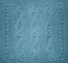 27 Best Knit Afghan Aran Squares Images Knitted Afghans Knitting