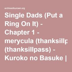 Five single dads. Five possible love stories.