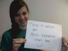 9 Photos That Prove These 'Women Against Feminism' Still Need Feminism - Mic Political Equality, Politics, Women Against Feminism, Modern Feminism, Anti Feminist, Feminist Movement, Feminism Quotes, Hate Men, Intersectional Feminism