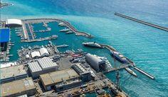 Maxi Yacht - Il progetto di AMICO&CO per la città di Genova