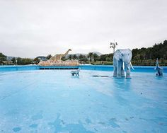 Winter Acquapark | Stefano Cerio - Visual Artist