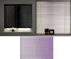 Details about  Aluminum Venetian Window Blinds Easy Fit Home Office Blind Available All Sizes