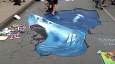 3D Straatkunst / Art / Plaatjes / Jeugdpagina | Fc-utrecht.org