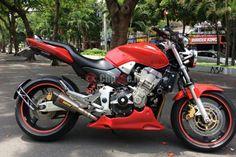 Bán xe máy Honda Hornet 919 Xe cũ Nhập khẩu tại Hồ Chí Minh - giá bán 285 Tr | Chợ Xe