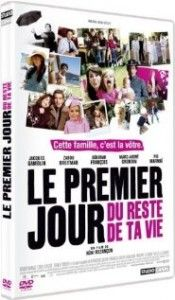 I don't usually enjoy self indulgent slice-of-life books or movies, but this comedy-drama just makes you feel like shouting: 'that's my bloody family!'  #France #comedy #drama