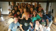 #Viaje a #Japón #PERIPLOS Octubre 2016 - El grupo