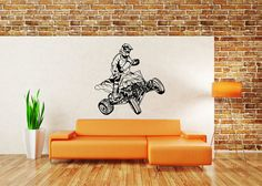 Hey, I found this really awesome Etsy listing at https://www.etsy.com/listing/261454458/removable-vinyl-sticker-mural-decal-wall