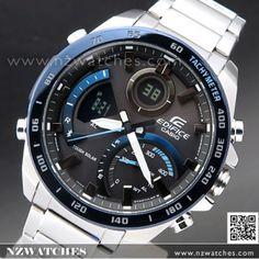 Casio Edifice, Watches For Men, Bluetooth, Solar, Men's Watches