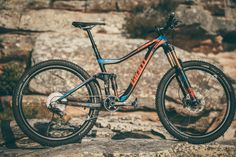Giant Trance Advanced 27.5 1-31 Giant Trance, Giant Bikes, Bike Style, Road Bikes, Like A Boss, Mountain Biking, Cycling, Trail, Bicycle