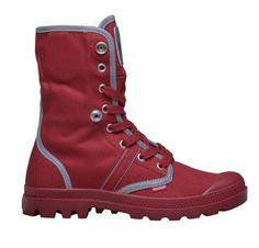 Palladium Pallabrouse Bgy Tw R Chevron Reflective Boots Palladium Women Discount JV Palladium Pallabrouse, Palladium Shoes, Men's Boots, Parkour, Casual, Boats, Chevron, High Top Sneakers, Footwear