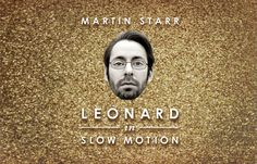 """""""Leonard in Slow Motion"""" is an amusing short film that tells the story of a man named Leonard who lives his life in slow motion within a regular-speed society. The nine-minute film was written and ..."""