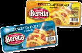 Risparmi €0,50 sconto valido per l'acquisto di una confezione di Cubetti di Pancetta dolce o affumicata g 150 buono valido in tutti i principali ipermercati e supermercati