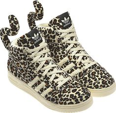 Details about Adidas, Jeremy Scott, Shackles Tribute 2.0, Size 10, RARE!