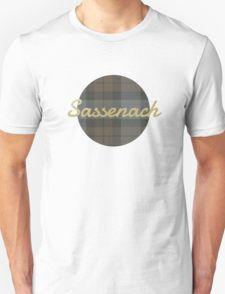 Sassenach Unisex T-Shirt