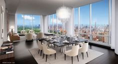 A New York Apartment Just Sold for Over $100 Million, Breaking Records and Blowing Minds  - ELLEDecor.com