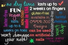 Jamberry Fun Facts