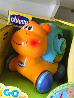 Lumachina Chicco Go Go