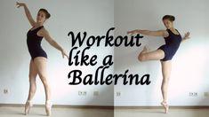 Introduction: Ballet Class at the barre (tendus, battements, frappés, fondus ,ronds de jambe, développés)