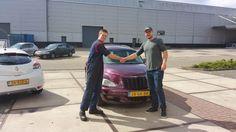 VERKOCHT!Chrysler PT Cruiser 2.0-16V Limited aangeboden in Chrysler en Auto…