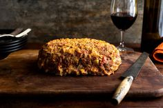 Choucroute Loaf - cooking.nytimes.com