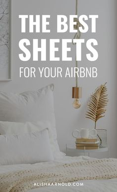 Airbnb Rentals, Vacation Rentals, Best Sheets To Buy, Air Bnb Tips, Airbnb House, Hotel Sheets, Ski Rental, Surf House, Have A Great Night