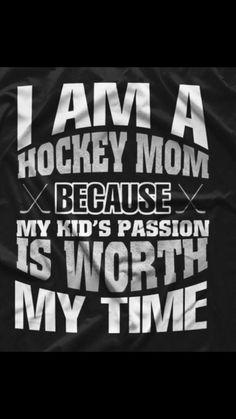 So so so true! My kids are my world.