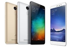 Smartphone de 5.5 XIAOMI Redmi Note 3 Pro à 125 Bonjour  Bon plan surle XIAOMI Redmi Note 3 Pro(version 2Gb/16Gb) quiest disponible pour 125.89 via un code promo !  Jai eu la version 3Gb/32Gb durant plusieurs mois et je dois dire que je nai vraiment pas été déçu par ce smartphone.  Xiaomi Redmi Note 3 Pro à 125.89  Caractéristiques :  OS : MIUI 8 (Basé sur Android 6 )  CPU: Snapdragon 650 Hexa Core GPU: Andreno 510  Ecran de 5.5 avec une résolution FHD (19201080)  2GB RAM  16GB ROM  Cameras…