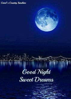 Good Night Bay Area