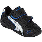 Puma® Tune Cat B Boys Leather Sneakers