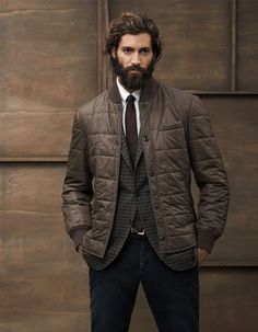 Brunello Cucinelli in shades of brown Men's Fashion, Winter Fashion, Stylish Men, Men Casual, Business Outfits, Ținută Business, Mens Fall, Outfit Combinations, Well Dressed Men