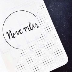 Guia rápido sobre : Bullet Journal – Blog Zebrado