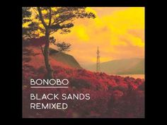 Bonobo - All In Forms (Letherette Remix)