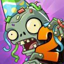 Plants Vs. Zombies 2 continúa la aventura de acción y estrategia de su versión anterior que acumuló más de 30 premios al mejor juego del año.  Tendrás que enfrentarte y derrotar a legiones de zombis desde el amanecer de los tiempos hasta el ocaso de los días.
