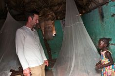 Senegalese Village Wipes Out Malaria With Mosquito Nets And Fines For Not Using Them