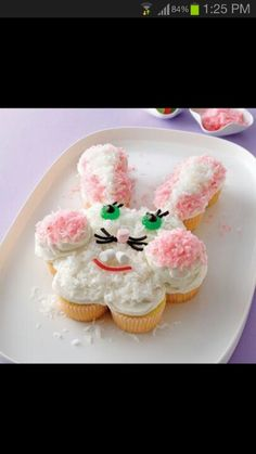 Easter Cupcakes♥
