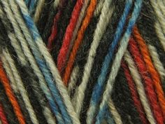 We have this yarn in stock here at Yarn Harbor ! Regia Design Line By Arne & Carlos