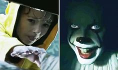 IT film leaks: WATCH Pennywise TEAR off Georgie's arm on-lineIT is smashing box office records across the world this weekend. Andres Muschietti's big screen reboot of Stephen Kings 1986 classic novel is the movie that could save Hollywood. After a dismal summer at the box office, Hollywood is pinning its hopes on a killer clown. The movie took $113million worldwide on its opening day alone. Fans have flocked to see Pennywise back in action and some have already defied the authorities to…