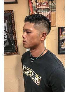 オムヘアーフォー(HOMME HAIR 4) GI×デザインボウズ【水道橋 hommehair4】 Asian Man Haircut, Asian Men Hairstyle, Men's Hairstyle, Haircuts For Men, Men's Haircuts, My Boys, Short Hair Styles, Hair Cuts, Hair Beauty