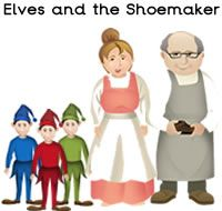 Lots of  great FREE The Elves and the Shoemaker teaching resources. For more fairy tale resources please check out our site. Our The Elves and the Shoemaker printables are all free to download, plus  we have 1000s more free printables available to download.