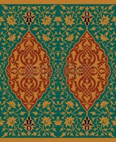diseño arabe: Dise?rabe tradicional