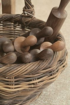 rolling pins by ghgirl79, via Flickr